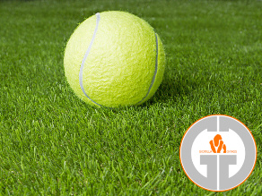Hire artificial sports surface